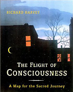 Front Cover of the Flight of Consicousness
