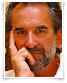 Richard Harvey - Psychotherapist, Author and Spiritual Teacher