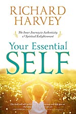 Front Cover of Your Sacred Self, a book by Richard Harvery