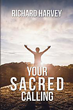 Front Cover of Your Sacred Calling